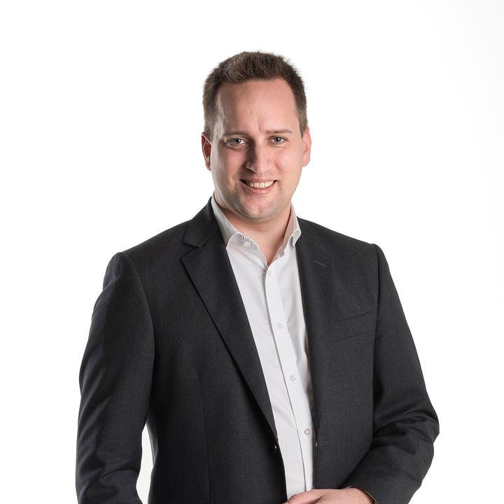 Simon Schwegler