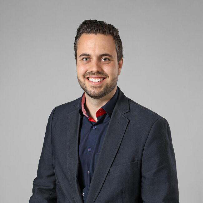 Andreas Riedi